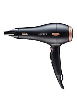 Nicky Clarke Nicky Clarke Nicky Clarke Nhd176 Supershine 2200W Hair Dryer Picture