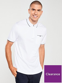 ted-baker-jersey-polo-shirt-white
