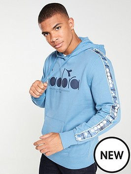 diadora-5palle-offside-taped-overhead-hoodie-blue