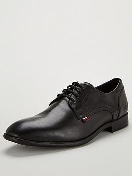 Kickers Kickers Jarle Lace Up Shoe Picture