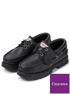 kickers-lennon-boatshoe-black