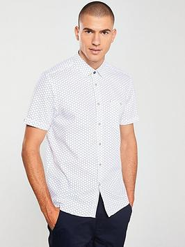 ted-baker-small-triangle-shirt-white