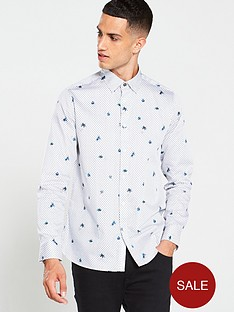 ted-baker-long-sleeve-floral-geo-print-shirt-white
