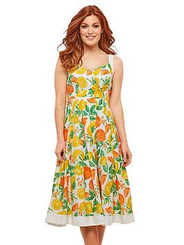 joe-browns-oranges-and-lemons-dress