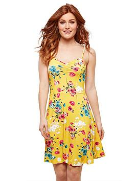 joe-browns-mellow-floral-dress