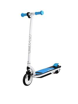 Evo Evo 6V Electric Scooter - Blue Picture