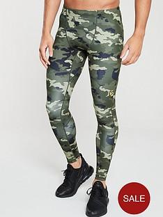 lyle-scott-fitness-running-leggings-green-camo