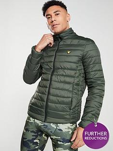 lyle-scott-fitness-lightweight-quilted-jacket-deep-spruce