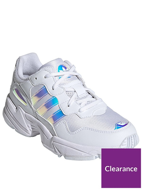 holographic shoes adidas