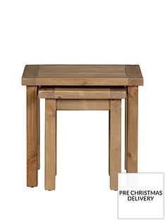 julian-bowen-aspen-solid-pine-nest-of-2-tables