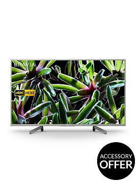 sony-bravia-kd43xg70-43-inch-4k-ultra-hd-hdr-smart-tv-silver