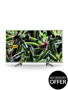 sony-bravia-kd49xg70-49-inch-4k-ultra-hd-hdr-smart-tv-silver