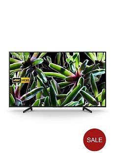 sony-bravia-kd65xg70-65-inch-4k-ultra-hd-hdr-smart-tv-black