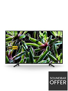 sony-bravia-kd65xg70-65-inch-4k-ultra-hd-hdr-smart-tv-black