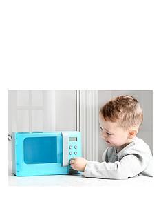 smart-microwave