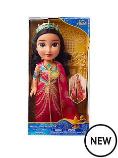 disney-aladdin-jasmine-feature-doll