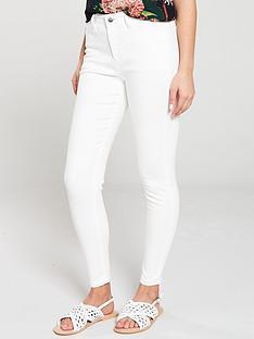 693b4ec937 Skinny Jeans | Womens Skinny Jeans | Littlewoods.com
