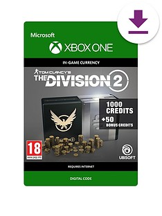 xbox-one-tom-clancys-the-divisionreg-2-1050-premium-credits-pack-digital-download