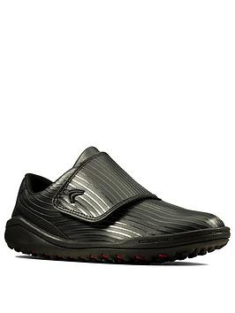 Clarks Clarks Boys Circuit Swift Trainer Picture