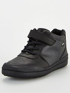 clarks-rock-stride-school-boots-black-leather