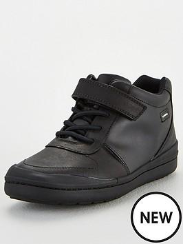 clarks-rock-stride-school-boots-black-leather