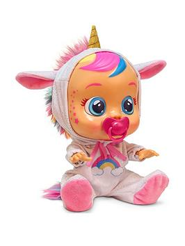 Cry Babies Cry Babies Dreamy The Unicorn Picture