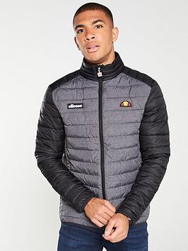 ellesse-tartaro-padded-jacket-black
