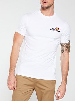 Ellesse Ellesse Voodoo T-Shirt - White Picture