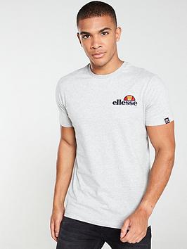 Ellesse Ellesse Voodoo T-Shirt - Grey Marl Picture