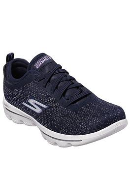 skechers-gowalk-evolution-ultra-mirable-trainers--nbspnavy