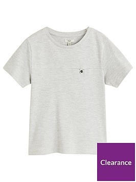 mango-boys-short-sleeve-textured-t-shirt-grey