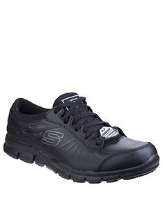skechers-edred-trainers-black