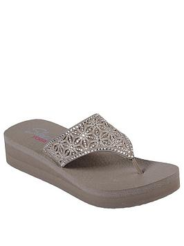 skechers-vinyasanbspnbspglass-star-sandal-flip-flops-taupe