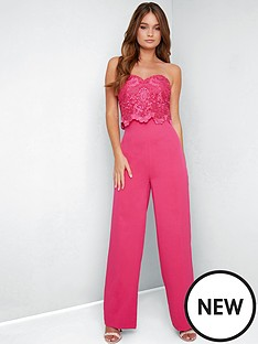 chi-chi-london-otay-jumpsuit-fuchsia