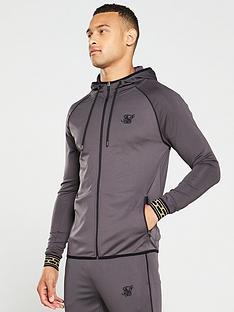 sik-silk-scope-cartel-zip-through-hoodie-grey