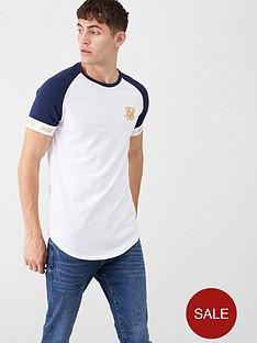 sik-silk-short-sleeve-tech-t-shirt-white