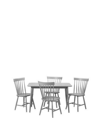 Dining Table Chair Sets Dining Room Furniture Packages Littlewoods Com