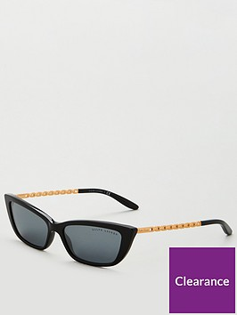 ralph-lauren-gold-chain-arm-cateye-sunglasses