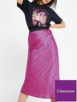 ri-petite-printed-midi-skirt--pink