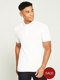 fred-perry-abstract-collar-pique-polo-shirt-white
