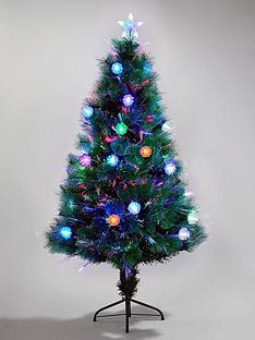 colour-changing-and-space-saving-needle-pine-fibre-optic-christmas-tree-6ft