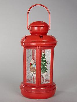 water-spinner-santa-lantern-light