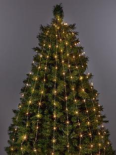 200-led-copper-horsetail-christmas-tree-lights