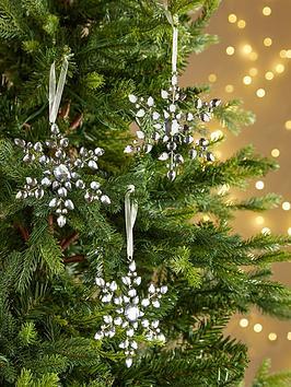snowflake-christmas-tree-decorations-set-of-3