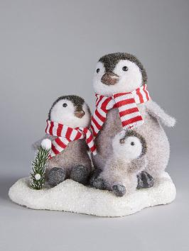 penguin-family-christmas-decoration