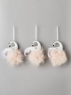 swan-christmas-tree-decorations-set-of-3