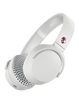 skullcandy-riff-wireless-over-ear-headphones-with-rapid-charge-built-in-microphone-and-12-hours-battery-life-vice-white