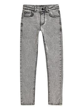 river-island-boys-grey-danny-acid-wash-super-skinny-jeans