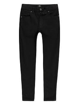 river-island-boys-danny-super-skinny-jeans-black