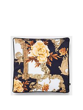 river-island-baroque-print-cushion